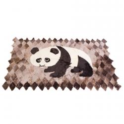 """Детский ковер """"Панда"""" А714"""