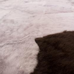 Детский ковер из овчины А701