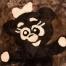 Детский ковер из овчины А716