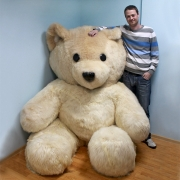 "Мягкая игрушка ""Медведь"" А12001"