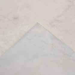 Белый ковер из шкуры А181
