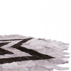 Фигурный коврик А052