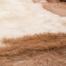 Ковры из шкур овчины А398