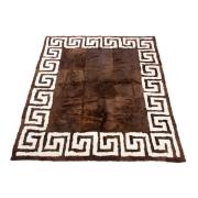 Ковер греческий орнамент А399