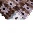 Ковры из шкур овчины А151
