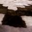 Ковры из шкур овчины А159