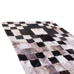 Коврик из квадратов А066