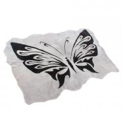 Декоративный коврик из шкуры А344