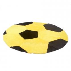 Коврик из шкуры - Мяч А352