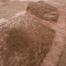Ковры из шкур овчины А325