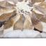 Ковры из шкур овчины А390