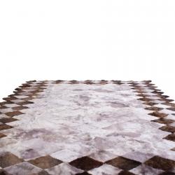 Лоскутный коврик А075