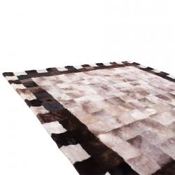 Меховой коврик А068
