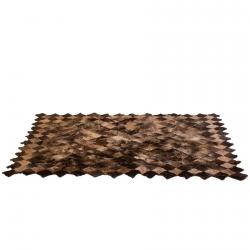 Меховой коврик А082