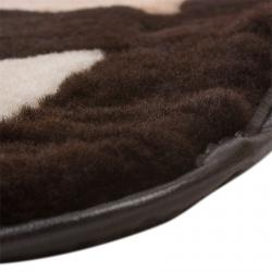 Мягкий коврик на пол А379