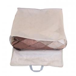 Ручной ковер из меха А150