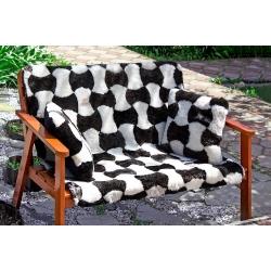 Накидка на диван А935