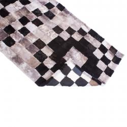 Накидка из меха А924