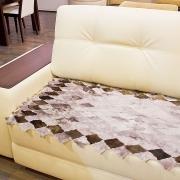 Накидка на диван А903