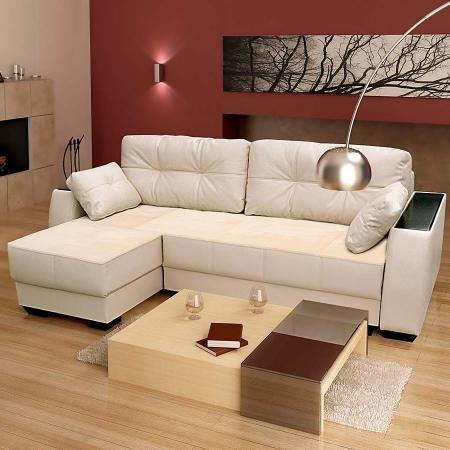 Накидка на диван А909