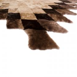 Накидка на диван А912