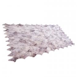 Накидка на диван из меха А922