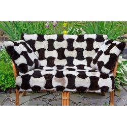 Накидка на диван А930