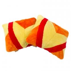 Подушка из меха А2141