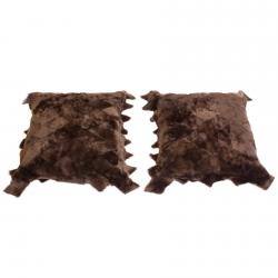Подушка из меха А2112