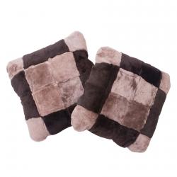 Подушка из меха А2156