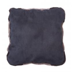 Подушки для дивана из меха А2159