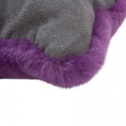 Подушка из меха А2142
