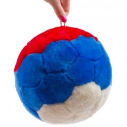 Меховой мяч - Россия А2128