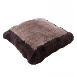 Меховые подушки А2154