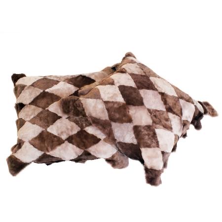 Подушка из овчины А2111
