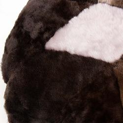 Меховые подушки А2105