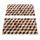 3D Прикроватные коврики А451