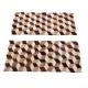 3D Прикроватные ковры А453