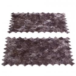 Дизайнерские коврики для спален А440