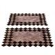Комплект ковриков А426