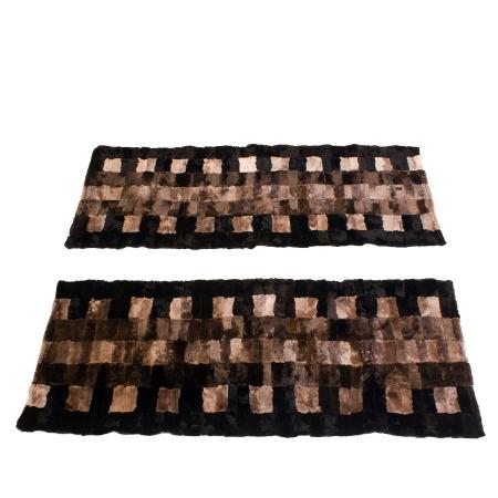 Прикроватный коврик А417