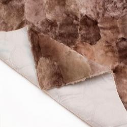 Напольные коврики из меха А403