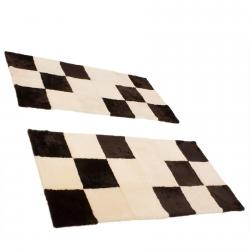 Прикроватные коврики А423