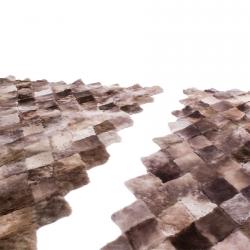 Прикроватные коврики из меха А448
