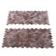 Прикроватные коврики из овчины А441