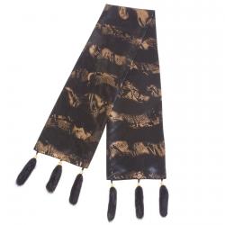 Женский шарфик А4606