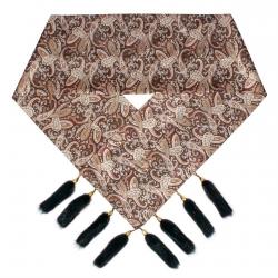 Женский шарфик А4612