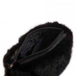 Норковая сумка А1036