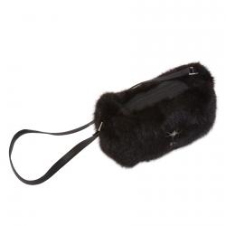Норковая сумка А1039
