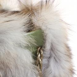 Сумка из Кролика А1016